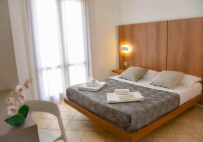 Hotel Sikania